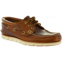 Chaussures Homme Chaussures bateau Timberland Chaussure bateau Marron