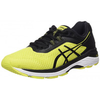 Chaussures Homme Baskets basses Asics GT-2000 6 - Ref. T805N-8990 Jaune