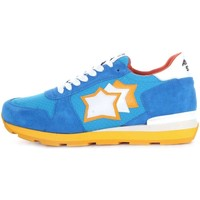 Chaussures Homme Baskets basses Atlantic Stars SIRIUS CD 66B Sneaker Homme Autres