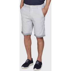 Vêtements Homme Shorts / Bermudas Minimum CASTILLO Bleu Marine
