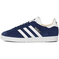Chaussures Femme Baskets basses adidas Originals Gazelle W Nobind Bleu marine