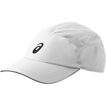 Accessoires textile Casquettes Asics Essentials Cap Real White / Performance Black