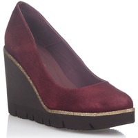 Chaussures Femme Escarpins Laura Moretti Escarpins HOLLAND Bordeaux