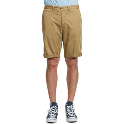 Vêtements Homme Shorts / Bermudas Hero Seven CHINO SHORT Beige