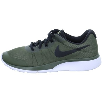 Chaussures Baskets basses Nike Tanjun Racer GS Olive