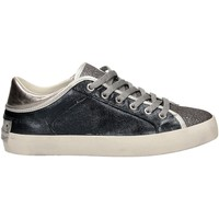 Chaussures Femme Baskets basses Crime London FAITH LO bleu