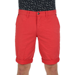 Vêtements Homme Shorts / Bermudas Minimum FREDE Rouge