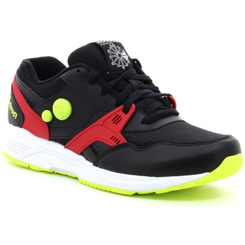 Chaussures Homme Baskets basses Reebok Sport Pump Running Dual MU M42234
