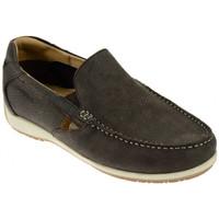 Chaussures Homme Mocassins Lumberjack PASSO Mocassins
