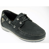 Chaussures Homme Mocassins Lumberjack PASSO LACCI Mocassins