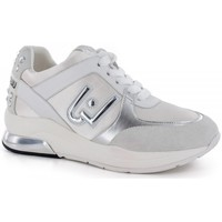 Chaussures Femme Baskets basses Liu Jo Baskets- Blanc