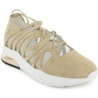 Chaussures Femme Baskets basses Liu Jo Baskets- Beige