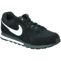 Chaussures Homme Baskets basses Nike 749794 NOIR