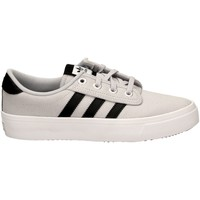 Chaussures Femme Baskets basses adidas Originals KIEL Gris