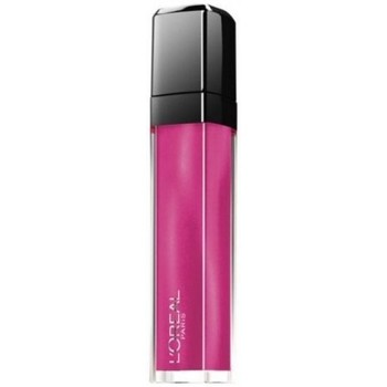 Beauté Femme Gloss L'oréal L'ORÉAL - Méga Gloss INFAILLIBLE - 504 My Sky is the Limit Autres