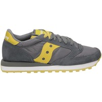 Chaussures Homme Running / trail Saucony JAZZ O Gris