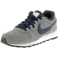 Chaussures Homme Baskets basses Nike MD Runner 2 Chaussures de Sport Homme Gris Gris