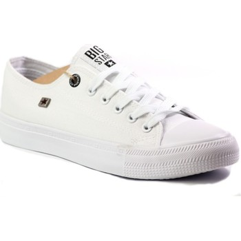 Chaussures Femme Baskets basses Big Star AA274010