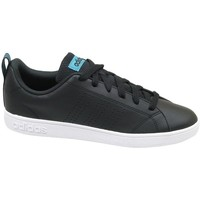 Chaussures Femme Baskets basses adidas Originals VS Advantage CL W Noir