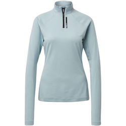 Vêtements Femme Sweats adidas Performance Haut TERREX TraceRocker Bleu / Gris
