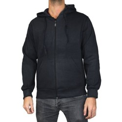 Vêtements Homme Sweats Kebello Sweat a capuche noir