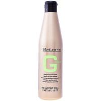 Beauté Shampooings Salerm Greasy Hair  Specific Oily Hair Shampoo  500 ml
