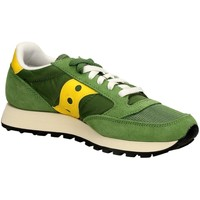 Chaussures Homme Running / trail Saucony JAZZ O VINTAGE vert