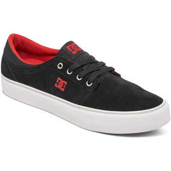Chaussures Homme Chaussures de Skate DC Shoes Trase Sd Chaussure Homme