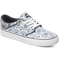 Chaussures Femme Chaussures de Skate DC Shoes Mickey Taylor Vulc Chaussure Femme