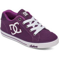 Chaussures Fille Chaussures de Skate DC Shoes Chelsea Tx Chaussure Fille