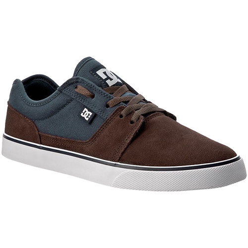 Chaussures DC Shoes marron Casual homme EMKNc