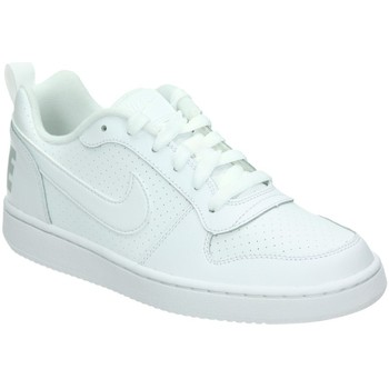 Chaussures Femme Multisport Nike 839985 BLANC