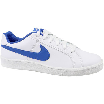 Chaussures Homme Baskets mode Nike Court Royale 749747-141