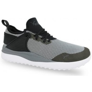 Puma Chaussure homme Pacer Next Cage noir - Chaussures Basket Homme