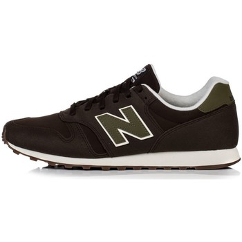 Chaussures Homme Baskets basses New Balance 373 Marron