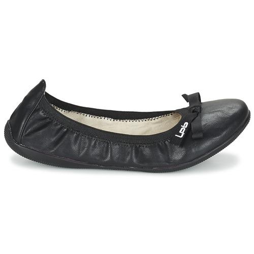Noir Lpb Shoes Ella Femme BallerinesBabies ZkXPui