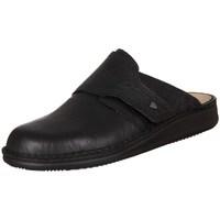Chaussures Homme Sabots Finn Comfort Amalfi Carat Rangun Noir