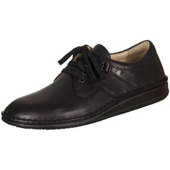 Chaussures Homme Derbies Finn Comfort Vaasa Nappa Noir