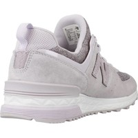 Chaussures Femme Baskets mode New Balance SPORT LIFESTYLE Violet