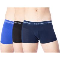 Vêtements Homme Boxers / Caleçons Calvin Klein Jeans U2664G Bleu
