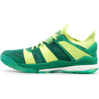 Chaussures Homme Running / trail adidas Performance Stabil X Bold Green / Semi Frozen Yellow / Collegiate Green
