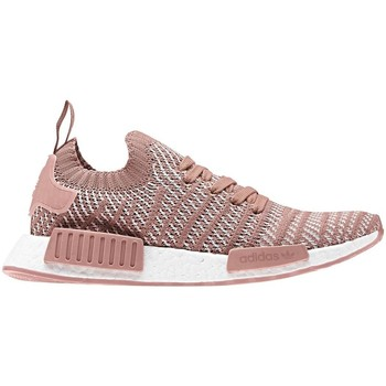 Chaussures Femme Baskets basses adidas Originals ZAPATILLAS  NMD R1 STLT PK Rose