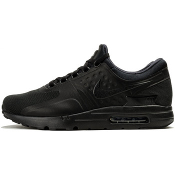Chaussures Homme Baskets basses Nike Air Max Zero Essential - Ref. 876070-006 Noir