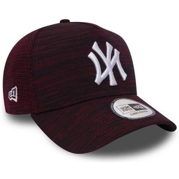Casquette New Era Casquette Trucker New Era New York Yankees Engineered Fit Bordea