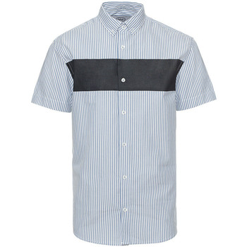 Chemise Kronstadt CHEST STRIPE