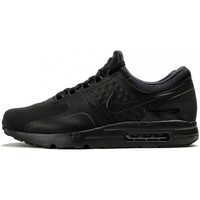 Chaussures Homme Baskets basses Nike Air Max Zero Essential - 876070-006 Noir