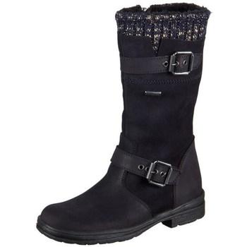 Chaussures Enfant Boots Däumling Alia Ozean Aspen Noir