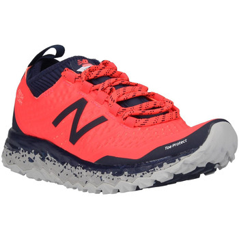 Chaussures Femme Fitness / Training New Balance  Orange
