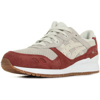 Chaussures Homme Baskets basses Asics Gel Lyte III Birch/Birch beige