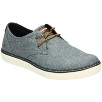Chaussures Homme Richelieu Skechers 64925-GRY GRIS